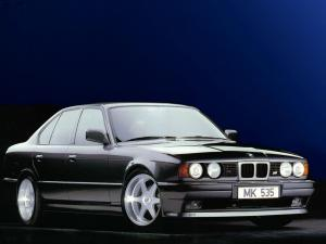 BMW 5-Series Sedan by MK-Motorsport 1988 года